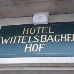 Wittelsbacher Hof Weißenburg